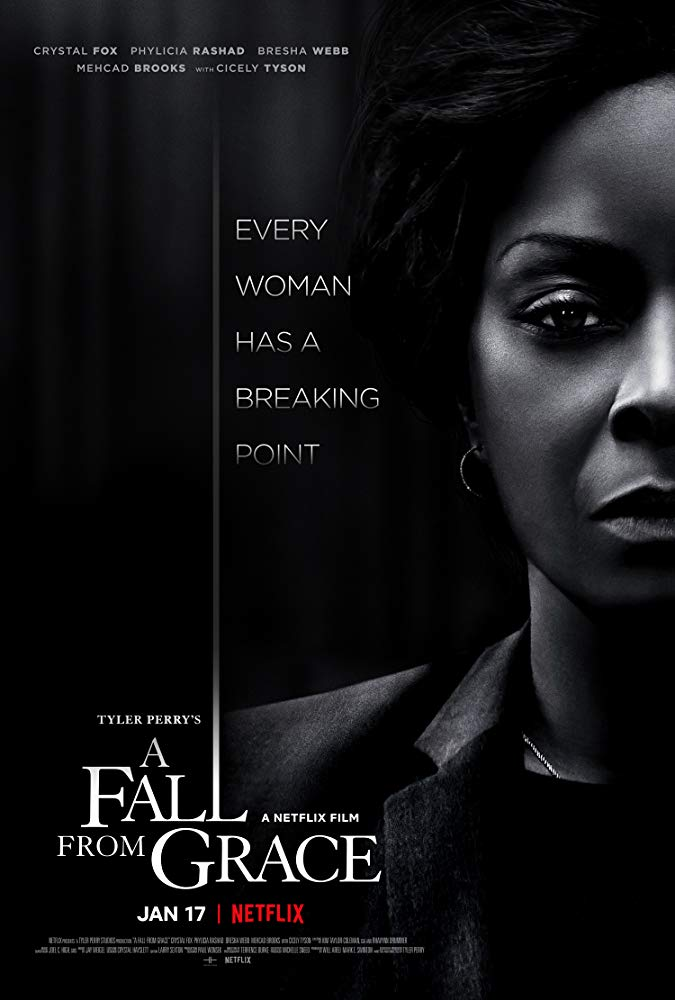 A Fall from Grace(2020)[SUBTH]