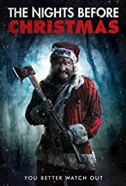 The Nights Before Christmas (2019)